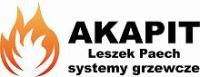 Akapit Leszek Paech